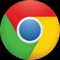 Логотип Google Chrome