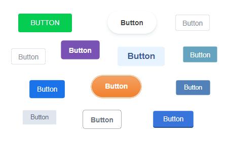 Стилизация кнопок CSS