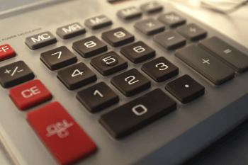 Расчёт средней закупочной или продажной цены