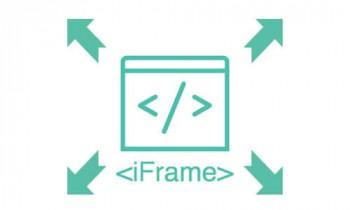 Размеры Iframe