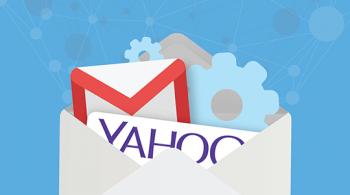 Адреса серверов POP3, IMAP и SMTP