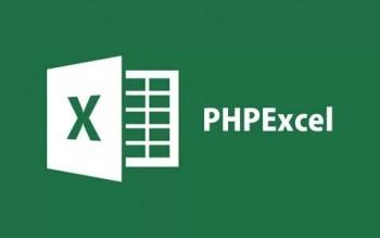 Мануал по созданию и форматированию excel файлов в PHPExcel
