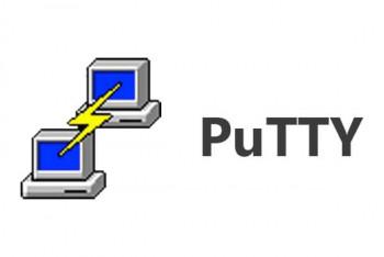 Примеры использования PuTTY