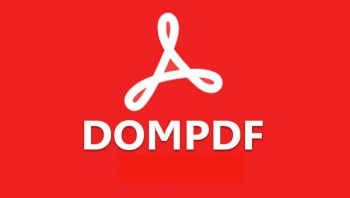 Генерация счета на оплату PDF PHP