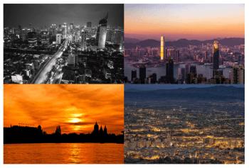 Адаптивное выравнивание изображений на всю ширину браузера