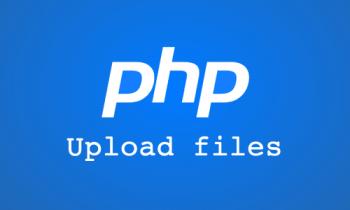 Загрузка файлов на сервер PHP