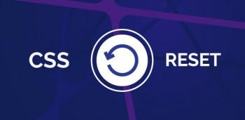 Сброс стилей (CSS reset)