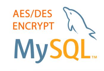 Шифрование полей в MySQL
