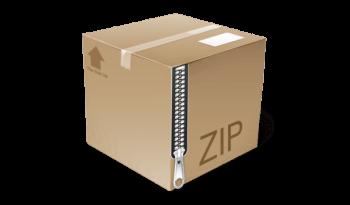 ZIP в PHP (ZipArchive)