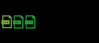Обзор расширений для чтения Excel файлов