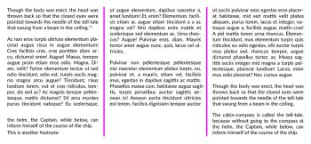 Текст в три колонки