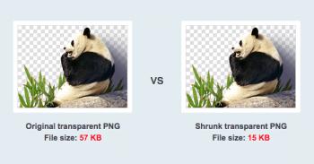 Автоматическое сжатие и оптимизация картинок на сайте