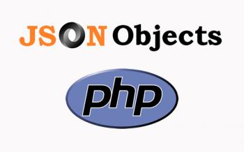 Работа с JSON в PHP