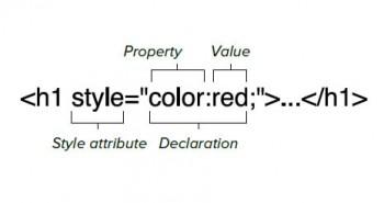 Как дописать стили в атрибут style тегов HTML через PHP