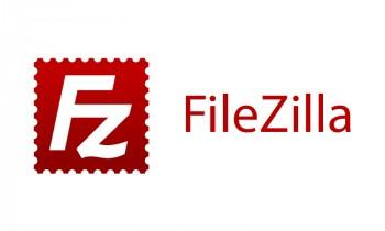 Горячие клавиши Filezilla