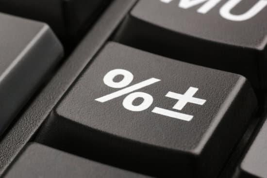 Вычисление процентов в PHP