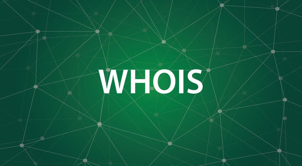 Whois, как получить данные IP-адреса и домена в PHP