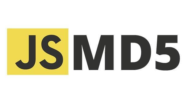 MD5 в JS