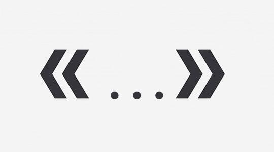Замена кавычек на «ёлочки» PHP