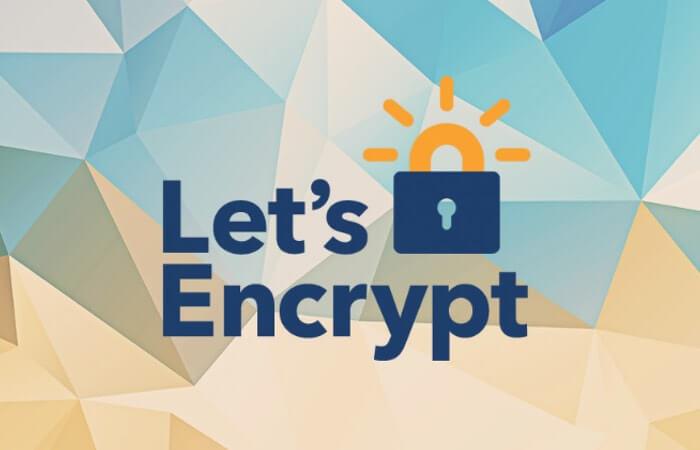 Получение бесплатного SSL сертификата