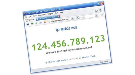 Как получить IP посетителя в PHP